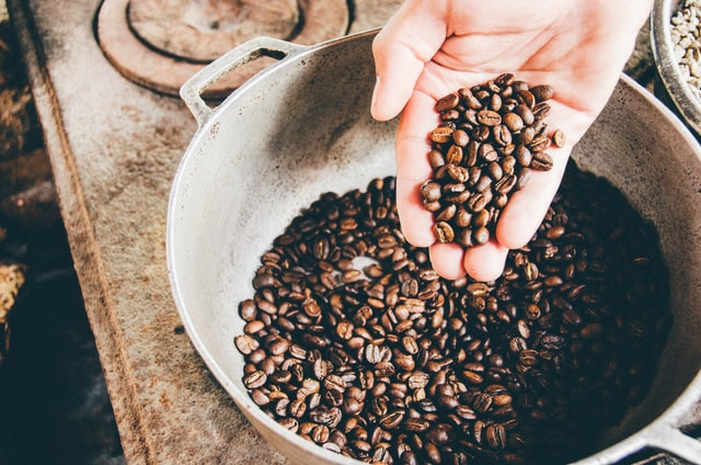 カフェインレスは体に優しい